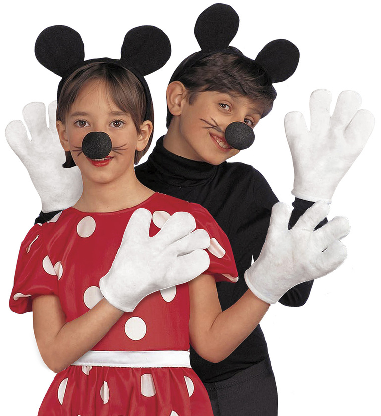 Set enfant Mickey ou Minnie