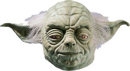 Masque Yoda Star Wars