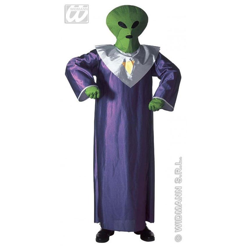 Déguisement alien Ufo enfant