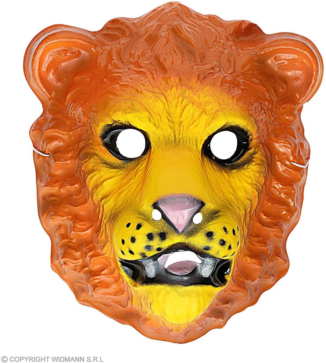 Masque de Lion Enfant