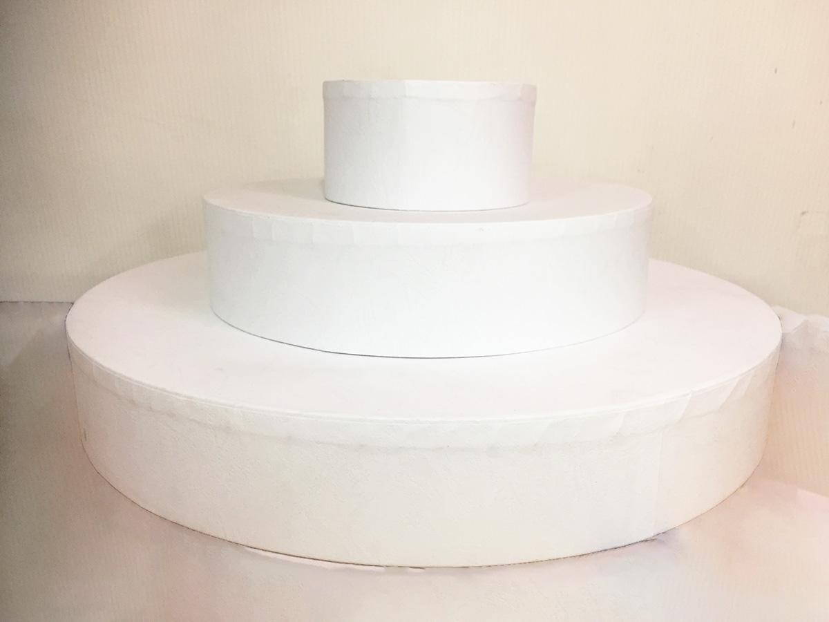 Présentoir à gâteaux ou cupcakes