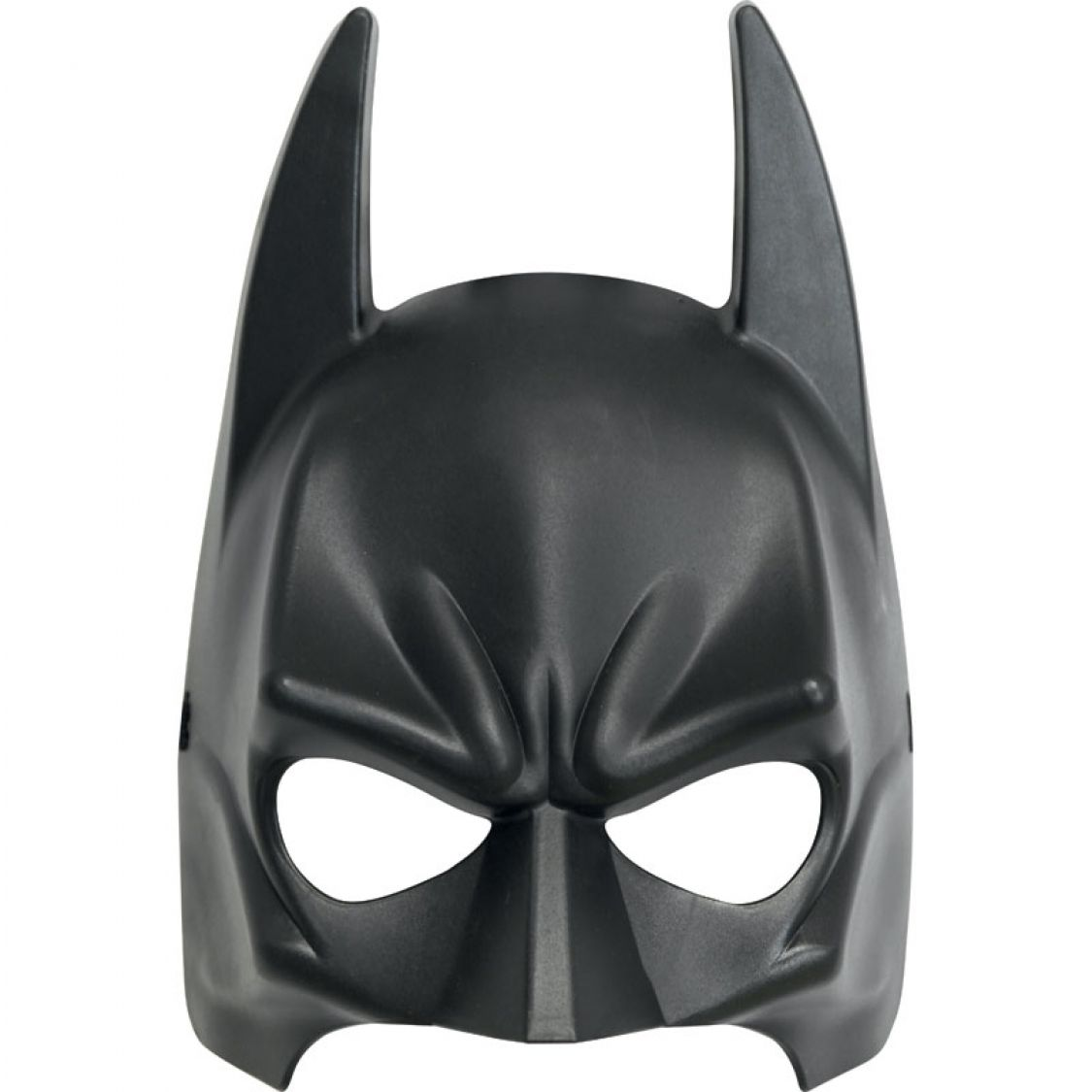Masque en pvc enfant Batman