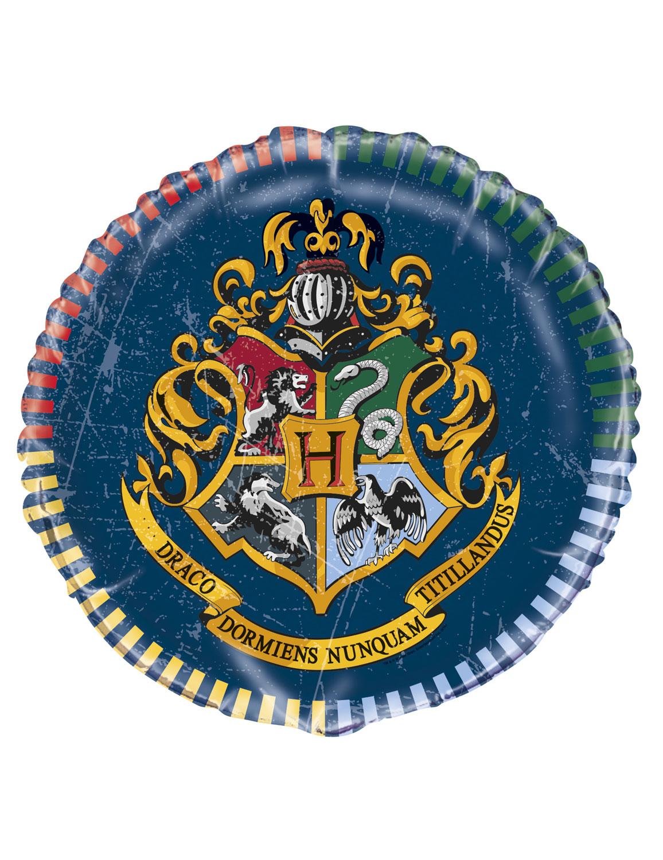 Ballon mylar Harry Potter