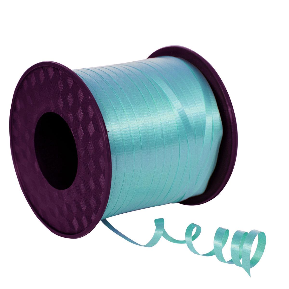 Ruban bolduc bleu 500 m