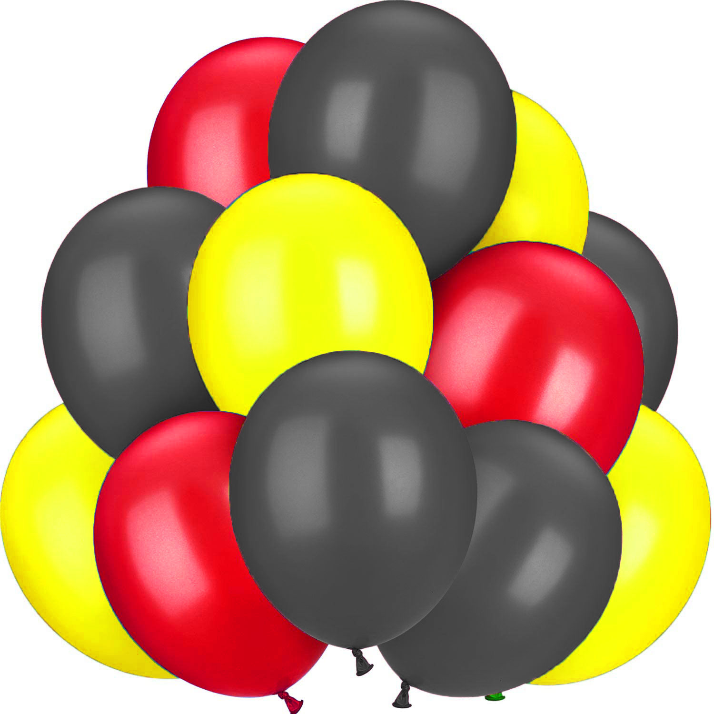 Bouquet 12 ballons latex thème mickey