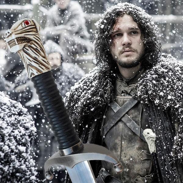 Réplique épée Jon Snow de Game of Throne