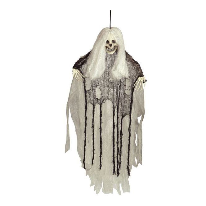 Suspension halloween squelettes
