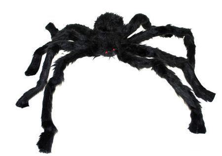 Araignée En Peluche 100 Cm