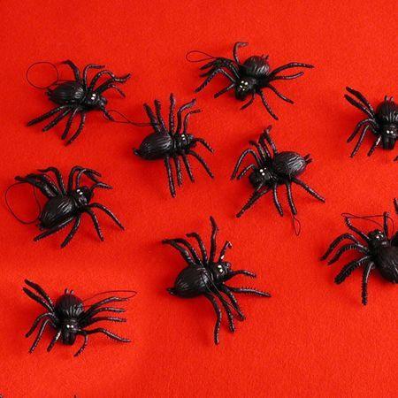 Mini Araignées