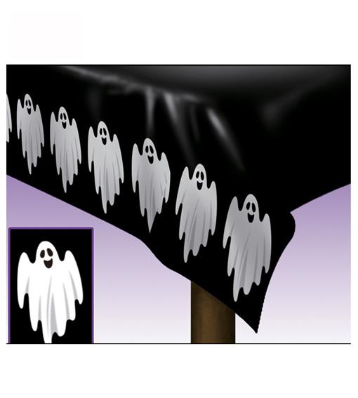 2 Nappes ou décors Halloween