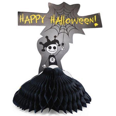 Centre de Table Halloween