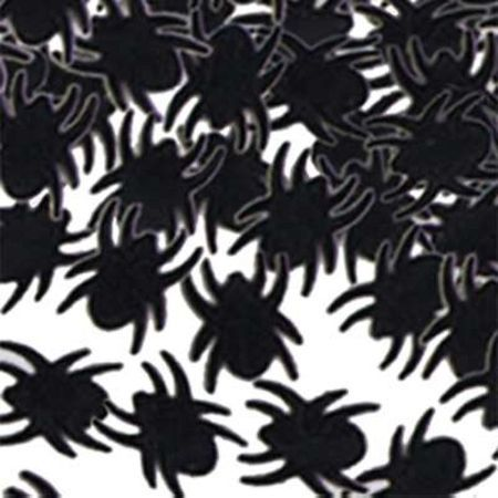 Confettis de Table Araignées