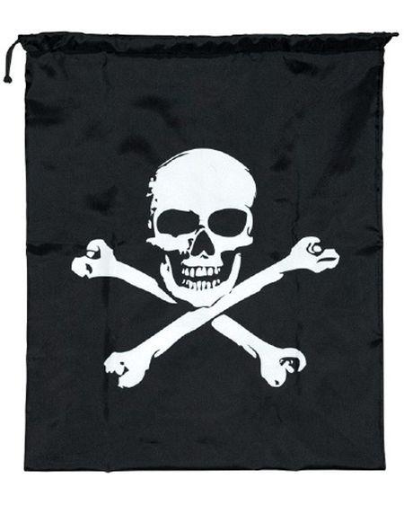 Drapeau Pirate Moyen