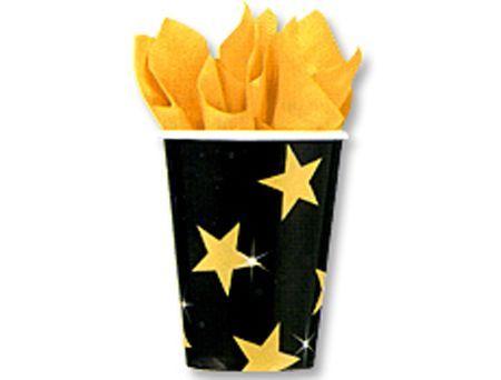 8 Verres Stars