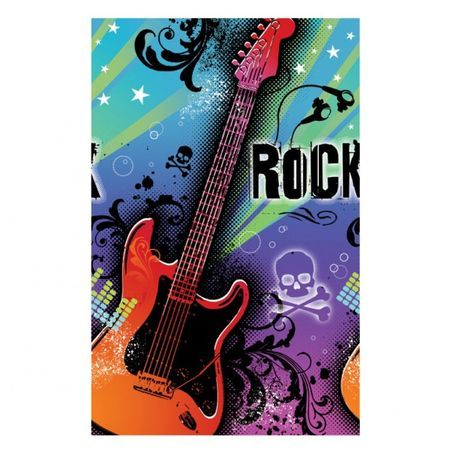 Nappe Star Rock