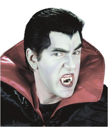 Kit de maquillage pour vampire
