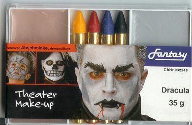 Kit Maquillage Dracula