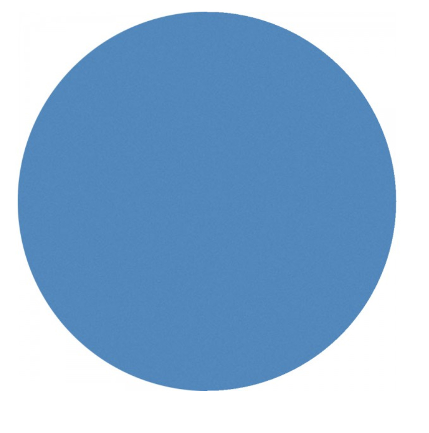 Aqua colr kryolan bleu bl1
