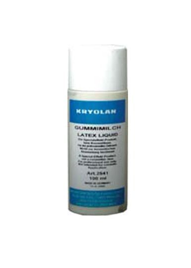 Latex Liquide Kryolan 100Ml