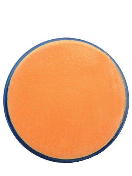 Aquacolor Kryolan Orange 15Ml