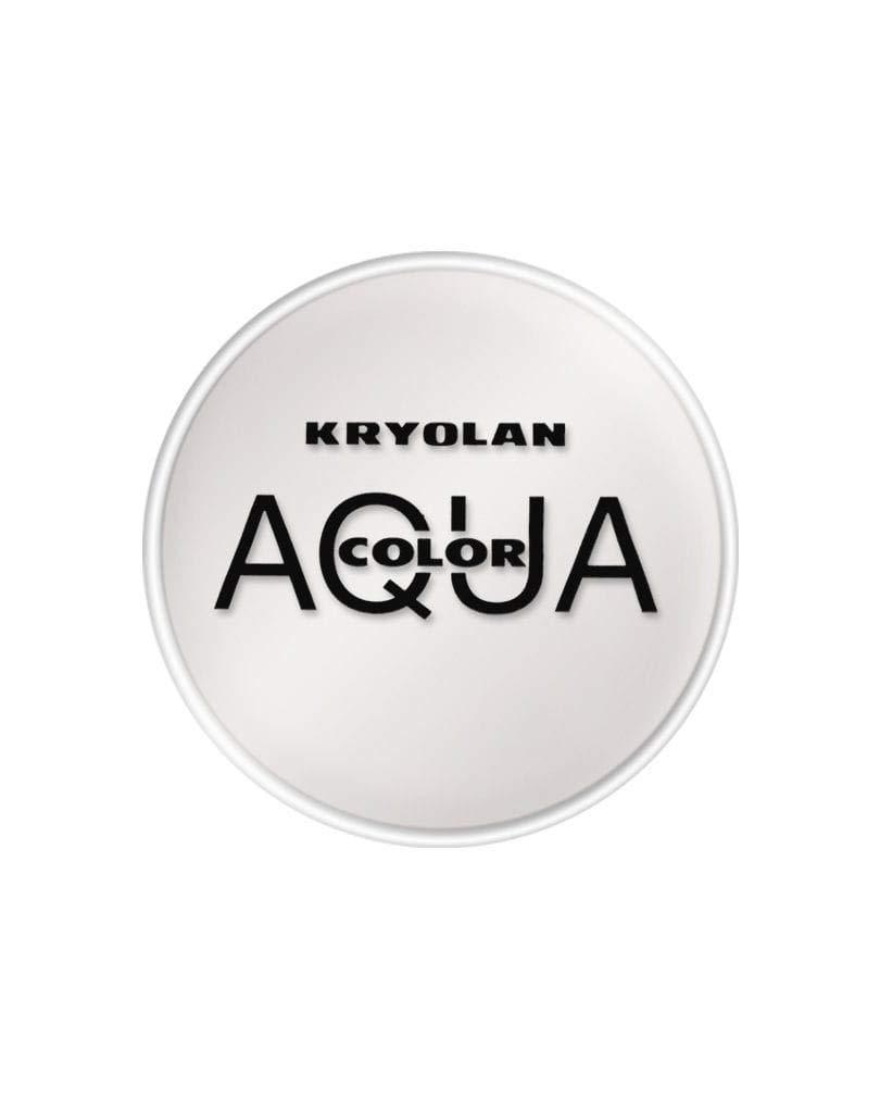 Aquacolor Kryolan Blanc 15Ml