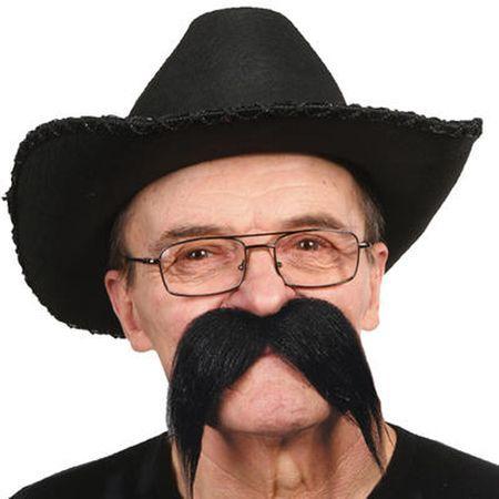 Moustache Biker 70\'