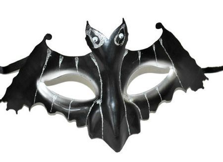 Masque de Chauve Souris