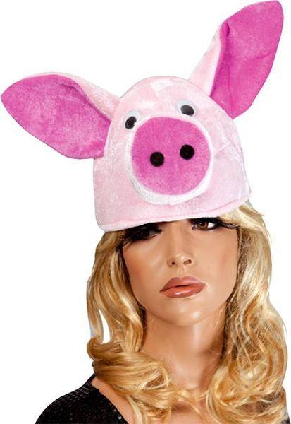 Chapeau de Cochon Sonore
