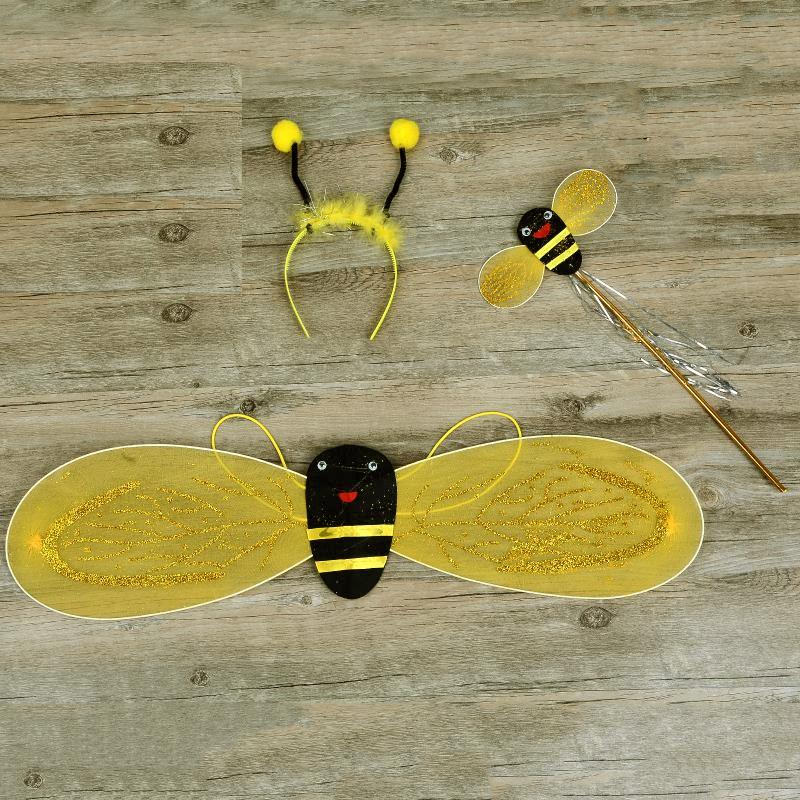 Kit abeille 3 pièces