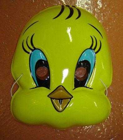 Masque Titi Enfant