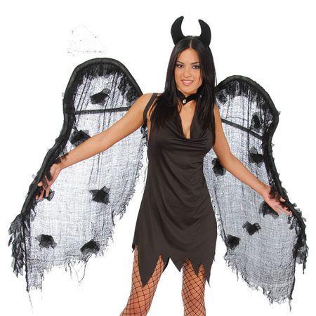 Ailes de Diablesses Géantes