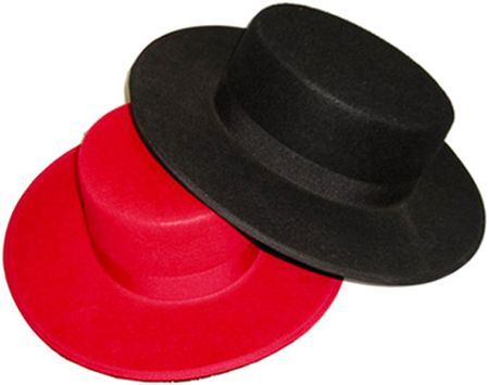 Chapeau espagnol Andalou