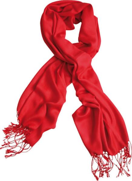 Ceinture ou taillole Tissu rouge