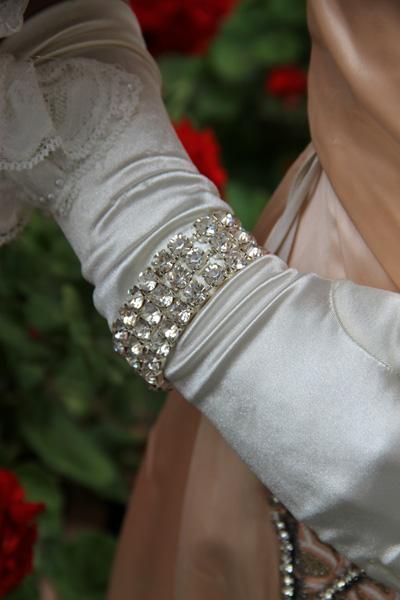 Bracelet strass cristal