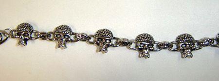 Bracelet de Pirate