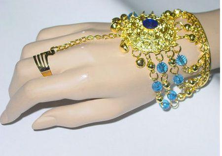 Bracelet Oriental