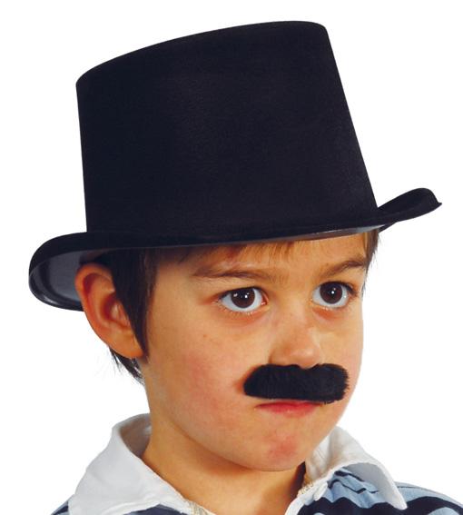 Chapeau haut de forme enfant