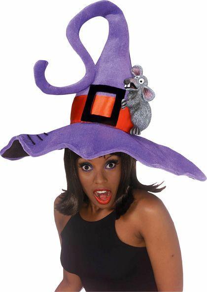 Chapeau Halloween Souris