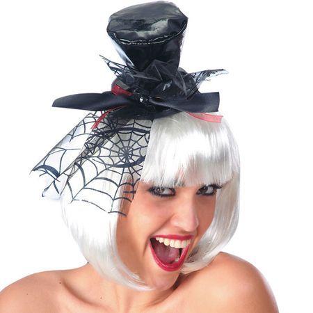 Mini Chapeau Cylindre Halloween