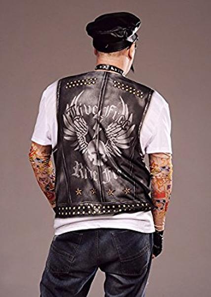 tee-shirt-biker-z