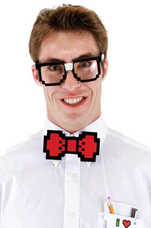 Kit geek pixel-8