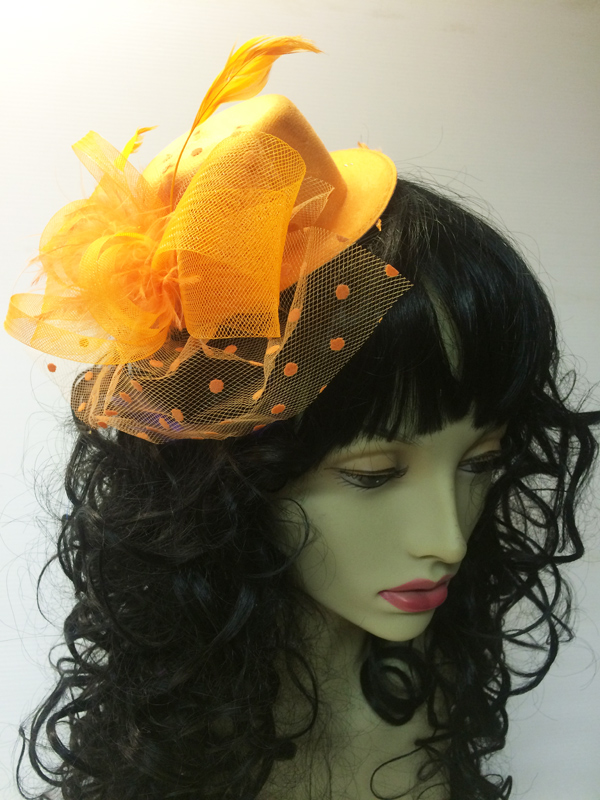 mini-chapeau-voilette-orange-z