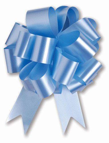 5 Noeuds Automatiques Bleu Ciel