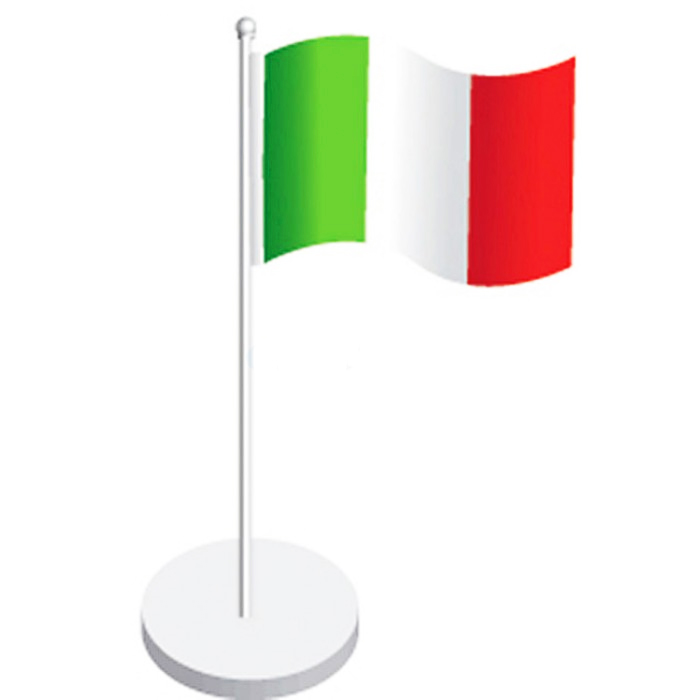 Centre de table Italie