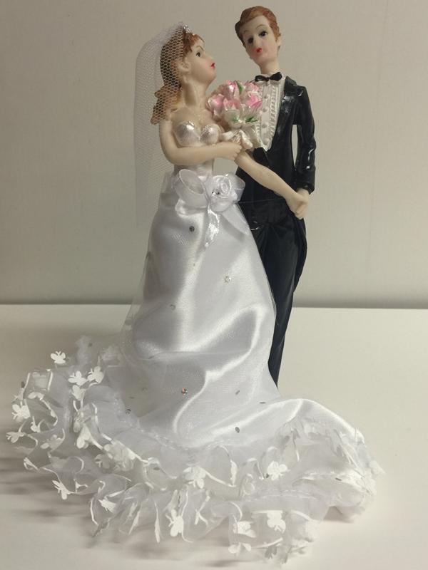 Couple de mariées