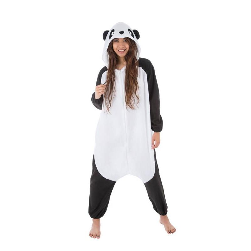Kigurumi panda
