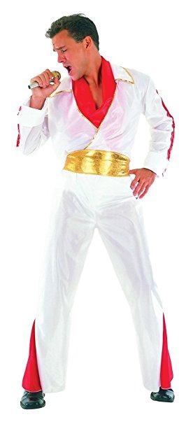 Déguisement Elvis