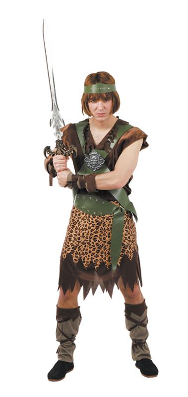 Déguisement de Conan le barbare