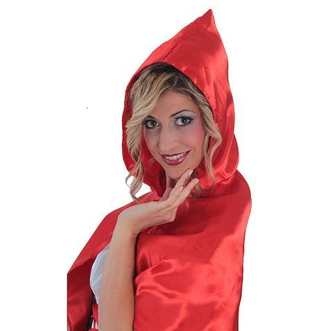 Cape Chaperon Rouge