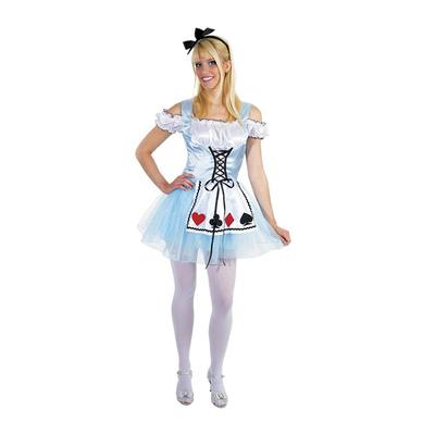 Déguisement Alice